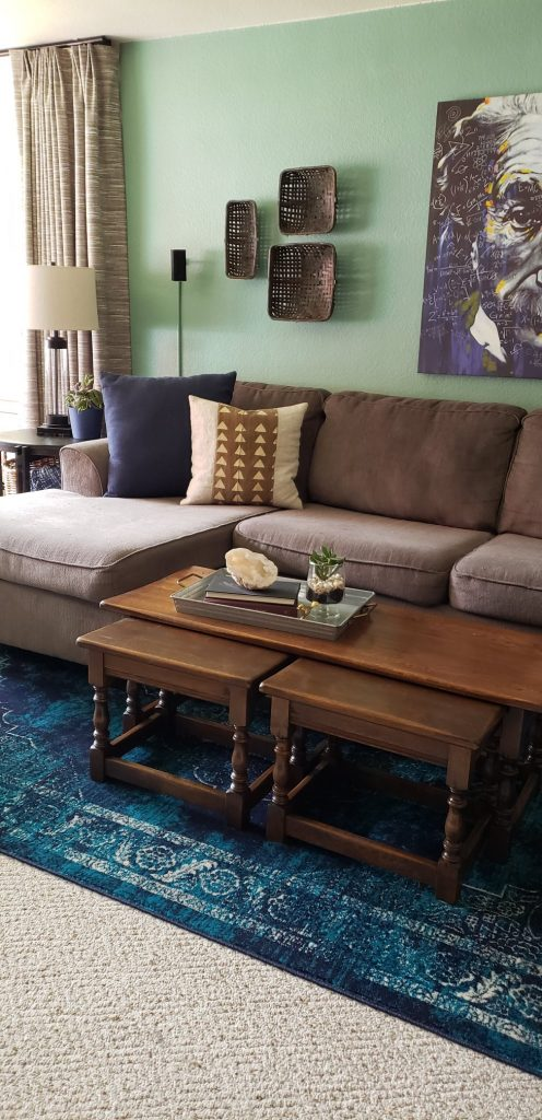 Easy Redecorating Tips Paint the Walls