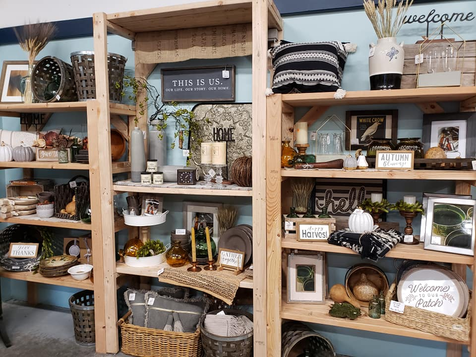 Home Decor Market with Fresh Space Redesign