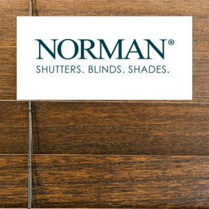 Norman Window Fashions Fresh Space Redesign