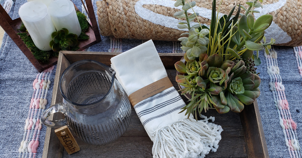 Fresh Space Redesign July Warehouse Sale
