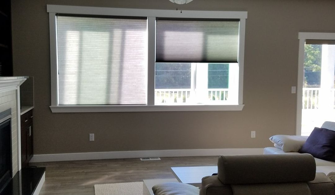Honeycomb Shades for Every Room