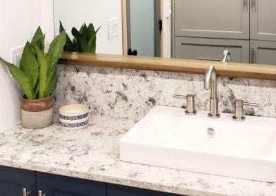 Tweed Twenty Bathroom — Lyndsey Stodola